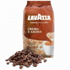 Lavazza Crema e Aroma, 1 кг, кофе в зернах  (prpl.24441)