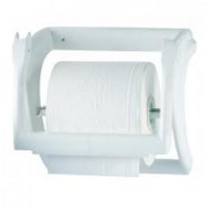 Держатель бумажных рулонных полотенец с гильзой MAXI PLUS 768