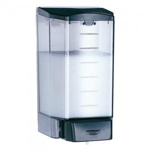 Дозатор жидкого мыла 1.1л DJ0020F