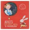 """Книга записная Alice 125х125 мм, клетка, 80 л  """"Axent"""" 8430-02-A"""