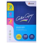"Бумага ""COLOR COPY"" А4 160г/м2 (250л)"
