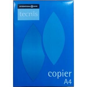"""Бумага офисная """"Tecnis"""" Copier  , A4, 80г / м2, 500л, класс C"""