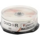 "Диск DVD+R ""AXENT"" 10 шт cake 8111-А"