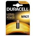 Батарейка Duracell MN21 alkaline 12V (A23, K23A, LRV08) 09125