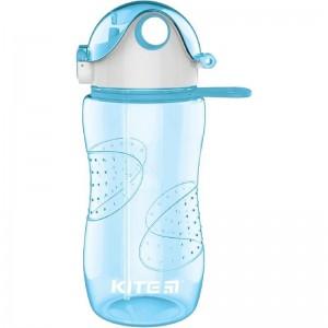 """Бутылочка для воды, 560 мл, голубая """"Kite"""" K18-402-04"""
