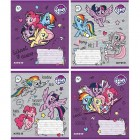 "Тетрадь  12л линия, My Little Pony ""Kite""  LP19-234"