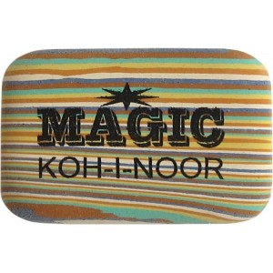 "Ластик Magic  ""Koh-I-Noor"" 6516/40"