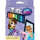 "Фломастеры ""Pet Shop"", 12 цветов ""Kite"" PS15-046K"