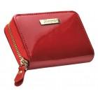 """Футляр для пластиковых карт """"Glaze"""" 11.8х7.6х2.7см, красный """"Langres"""" LS.820300-05"""