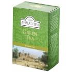 Ahmad Green Tea зеленый листовой 100гр 1307
