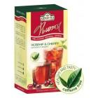 Ahmad Tea ROSEHIP & CHERRY травяной чай 20п 12124