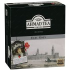 Ahmad Tea Earl Grey черный чай 100п 1316
