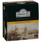 Ahmad Tea English Tea No.I черный чай 100п 1315