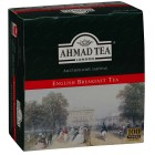Ahmad Tea English Breakfast черный чай 100п 5993
