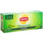 Lipton Green Classic зеленый чай 25п