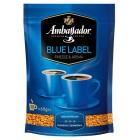 Ambassador Blue Label, 60 гр, растворимый кофе , м/у (am.51922)