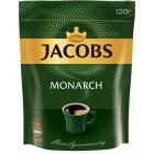 Jacobs Monarch, 120 гр, растворимый кофе , м/у (prpj.90946)