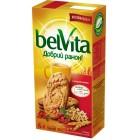 """Печенье """"Belvita"""" с клюквой 300 гр"""