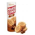 Roshen печенье  Multicake Cocoa Cream 180 гр (15228)
