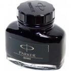 """Чернила 57мл, черные """"Parker"""" Z 10Ч"""