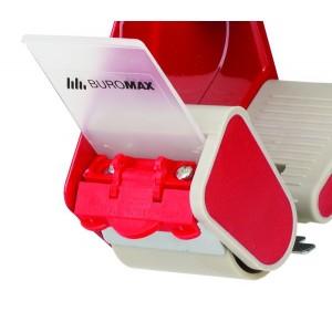 """Диспенсер для упаковочной клейкой ленты  """"BuroMAX """" BM.7400-02"""