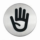 Пиктограмма «Не входить» DURABLE 4929-23