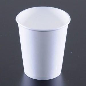 Стаканы бумажные (термо) 175 мл, 50шт,  белые (41761)