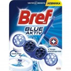 BREF Blue-Aktiv Гигиенический блок для унитаза с Хлор-компонентом 50 г  50719293