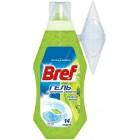 BREF WC-гель для унитаза лимон/яблоко360 мл (72668)