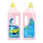 """GALA Balsam средство для мытья посуды """"Глицерин и алоэ вера"""" 1 л (s.88234)"""