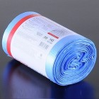 PRO service Пакеты для мусора 35л, 50х60см, 100шт  синие (22242)