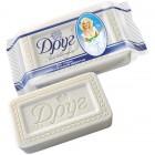 ДРУГ мыло хозяйственное с отбеливающим эффектом  135 гр (72784)