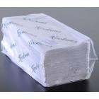 "Бумажные полотенца Z 25Х23см ""КОХАВИНКА"" серые, 170шт (48981)"