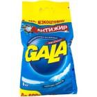 GALA стиральный порошок, автомат 6кг (72737)
