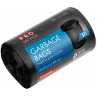 PRO service Пакети для сміття 35л, 50х55см, 100шт  чорні (22241)